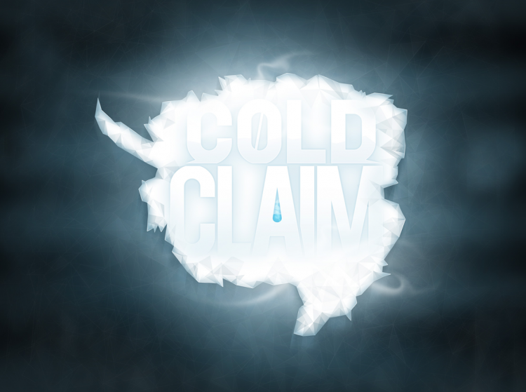 Cold Claim now available from iTunes